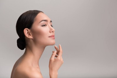 Get The Ultimate Wedding Day Skin Glow With Oxygen Facial