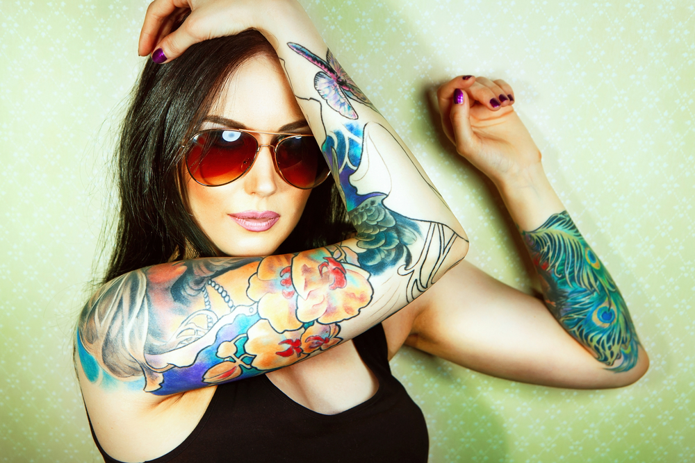 the cost of tattoo removal