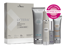 Sneak Peek National Laser Institute Med Spa SPA SCENE Lytera Product Give Away Valued at $282!