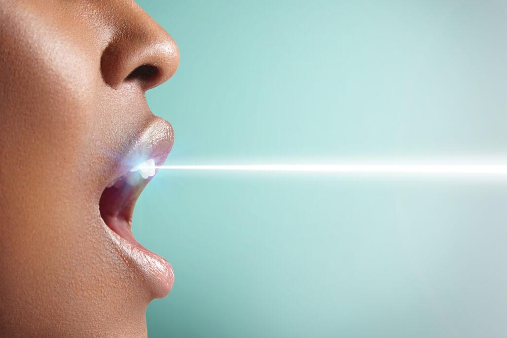 Enlightening Teeth Whitening