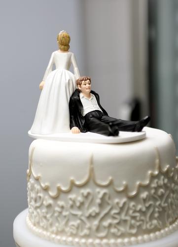 Wedding Wednesday: 5 Wedding Cake Tips