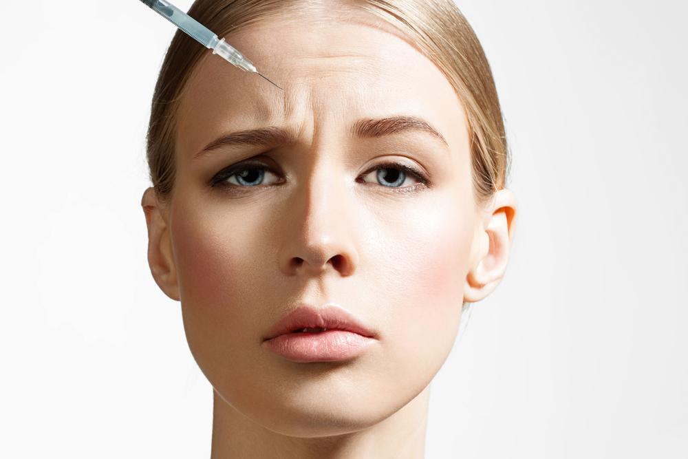 Drop a Decade Using Botox