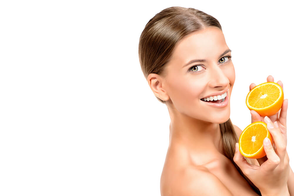 Boost Collagen Using Vitamin C National Laser Institute