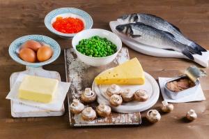 Foods Prevent Sun Damage