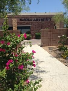 National Laser Institute Med Spa