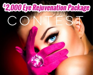 Eye Rejuvenation Contest