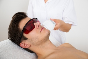 Laser Treatment Care