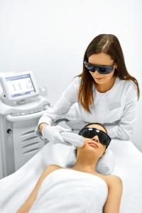 Photofacial Treatment