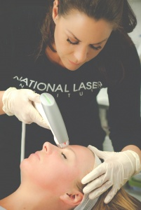 Scottsdale Laser Skin Treatments