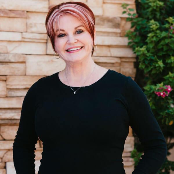 Sharon Streiter