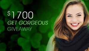 $1700 Get Gorgeous Giveaway
