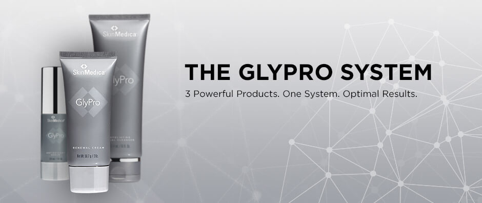 The September Skinny Product Review: SkinMedica GlyPro System