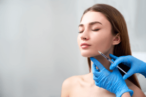 injections dermal filler