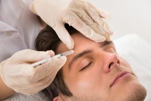 male spa treatments