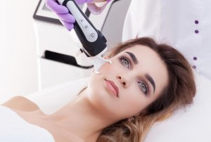 Profractional Resurfacing Treatment