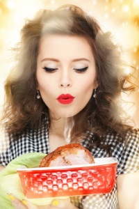 5 Thanksgiving Beauty Tips
