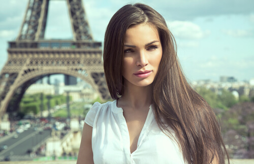 French Connection: Beauty Is An Investment