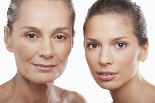 Anti Aging What Is Your Biological Age?