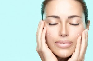 anti-aging Botox injections