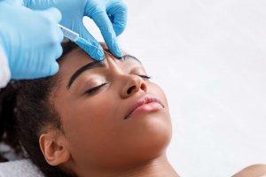 botox cosmetic procedures