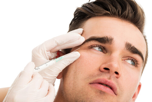 Brotox Brow Lift