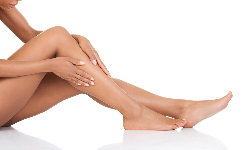 Sclerotherapy Safely Eliminates Spider Veins