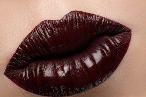Kylie Jenner Lip Challenge