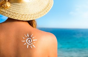 Photofacials Remove Sun Damage