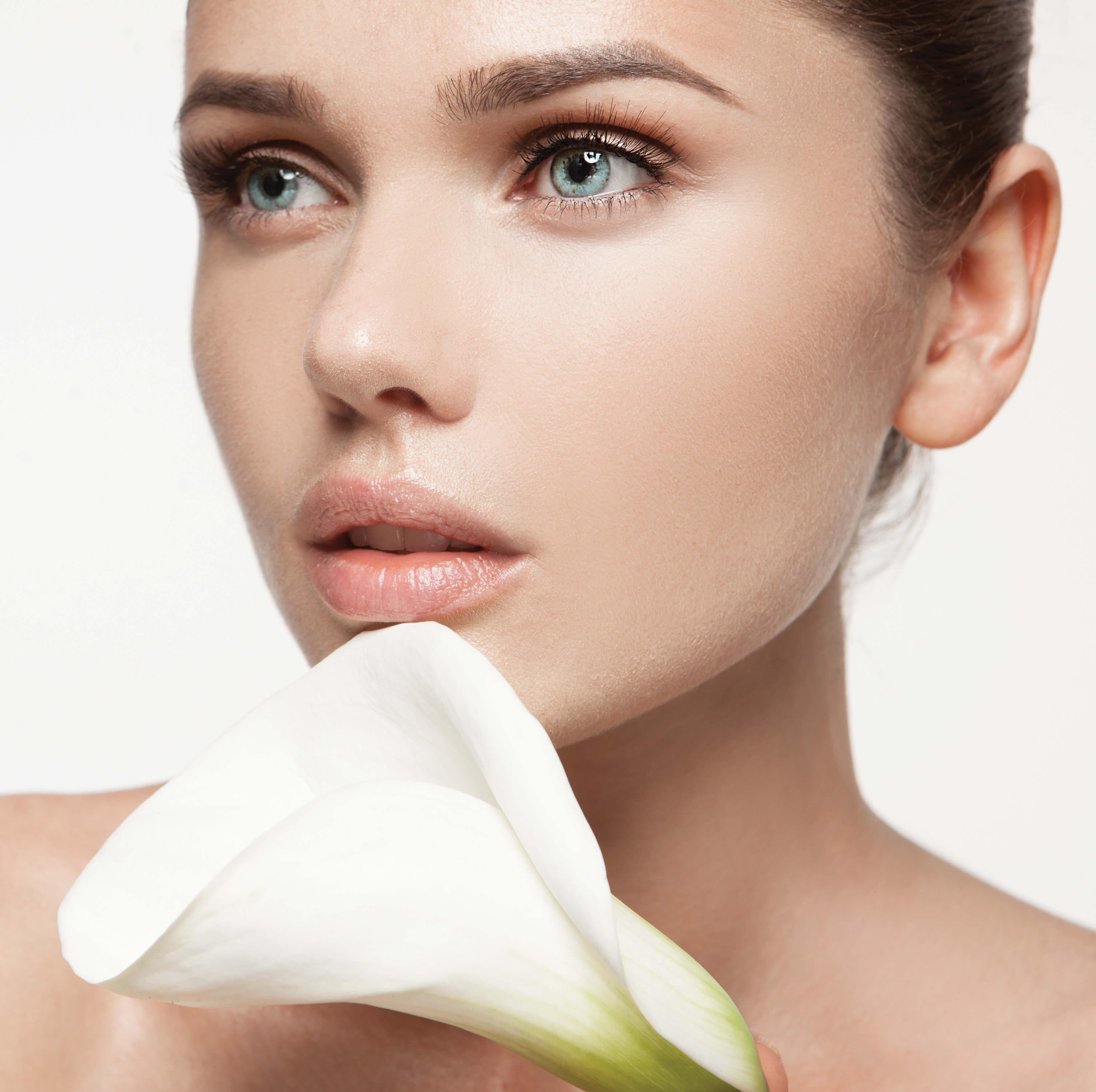 Sensitive Skin: Daily Care Rx For Sensitive Skin