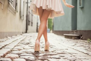 Walk the Walk with Sclerotherapy