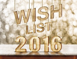 Beauty Resolutions 2016 Get Inspired!