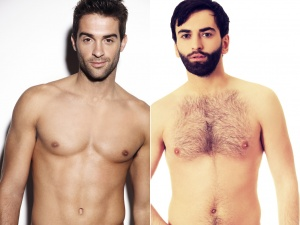 Which Is Sexier: Hairless or Hairy?