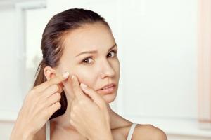 Organic Products Skin Regimen For Acne + Rosacea