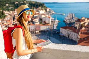 Travel Skin Care Secret