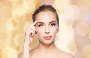 Eliminate Forehead Lines with Dysport