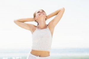 Smooth Skin Laser Hair Removal