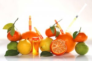 Injectable Nutrients and Supplementation