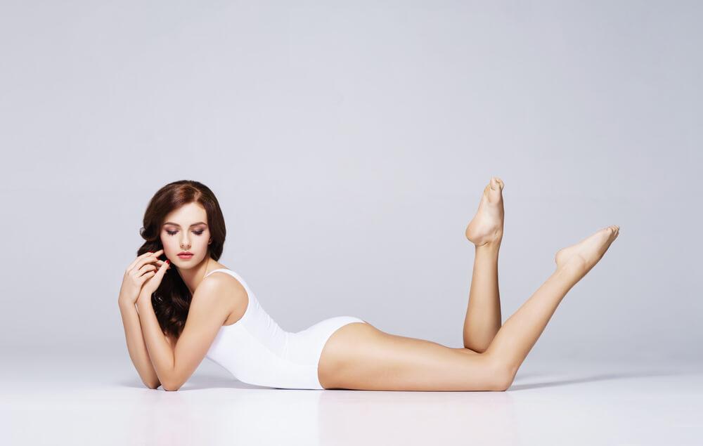 beautiful coolsculpting body
