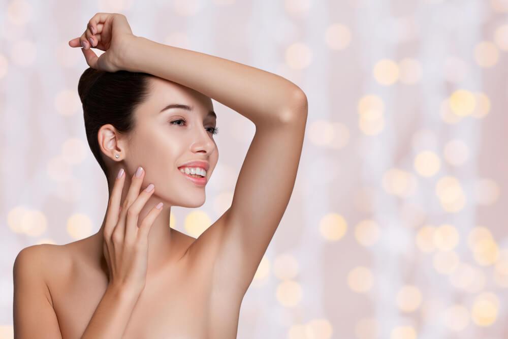 Laser Unwanted Hair Away National Laser Institute