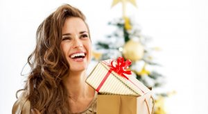 What to Gift Yourself this Season