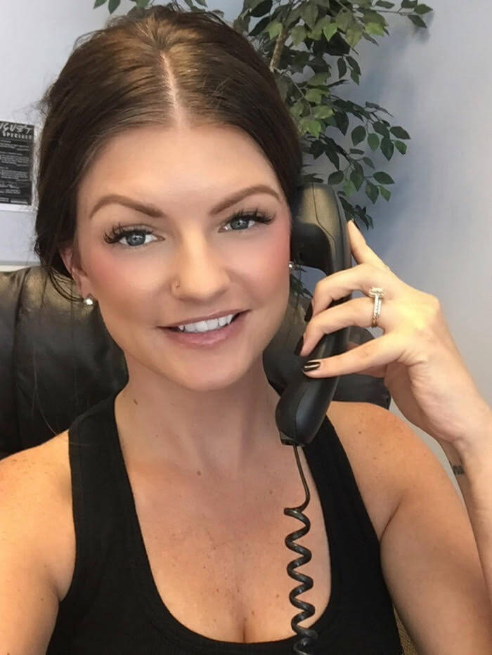 Ask an expert: Client Services Manager Ashlee Penix on Laser Treatment Safety